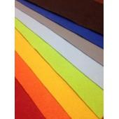 Войлок цветной синтетический