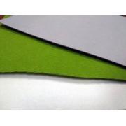 Цветной войлок синтетический 300 г/м.кв