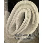 Войлок 8мм ШПх - шорный подхомутный